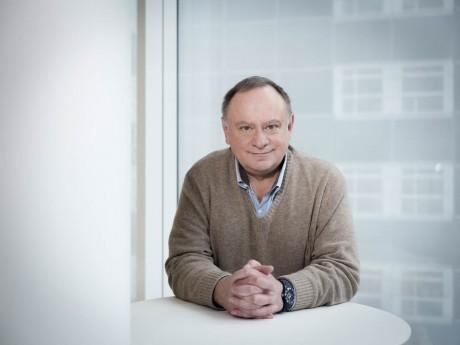 Jean-Marc Daniel, économiste