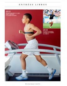 publications sport